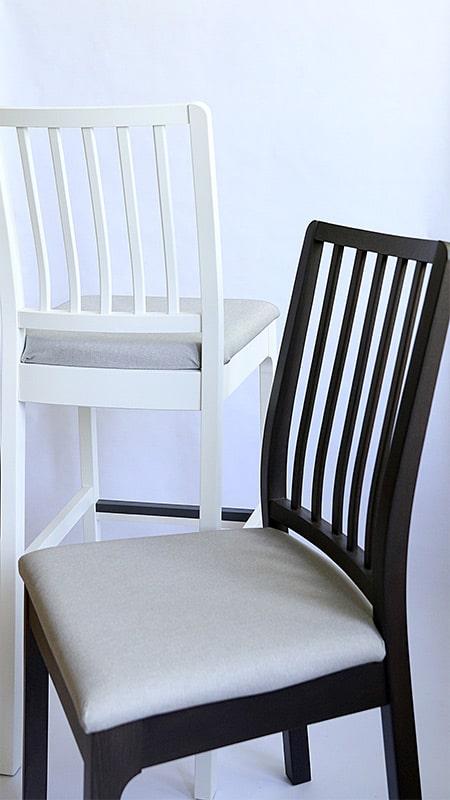Stolica Ikea Berška i obična