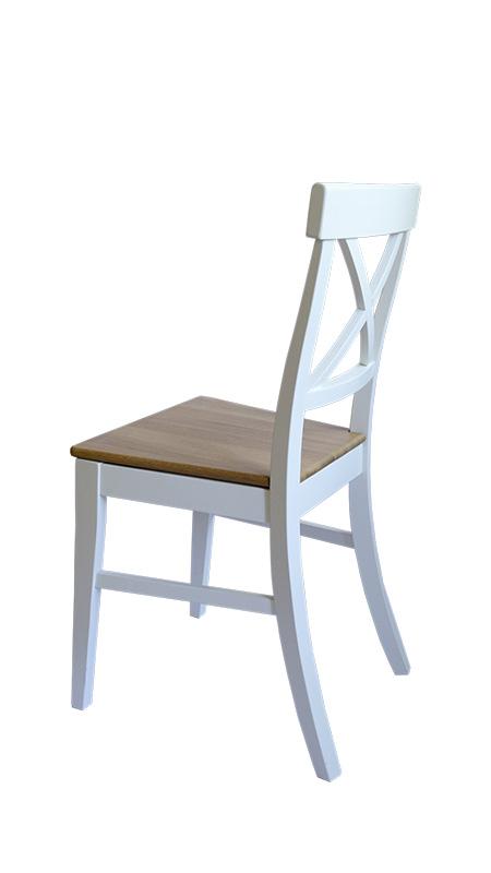 stolica-svijetlo drvo