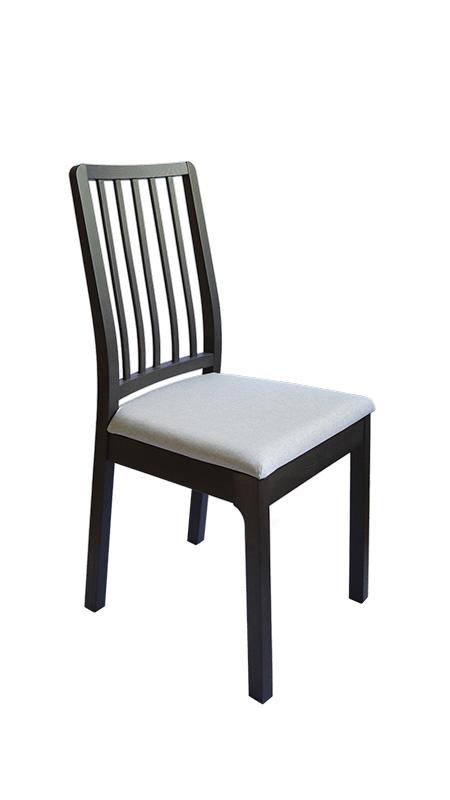 stolica-tamno drvo
